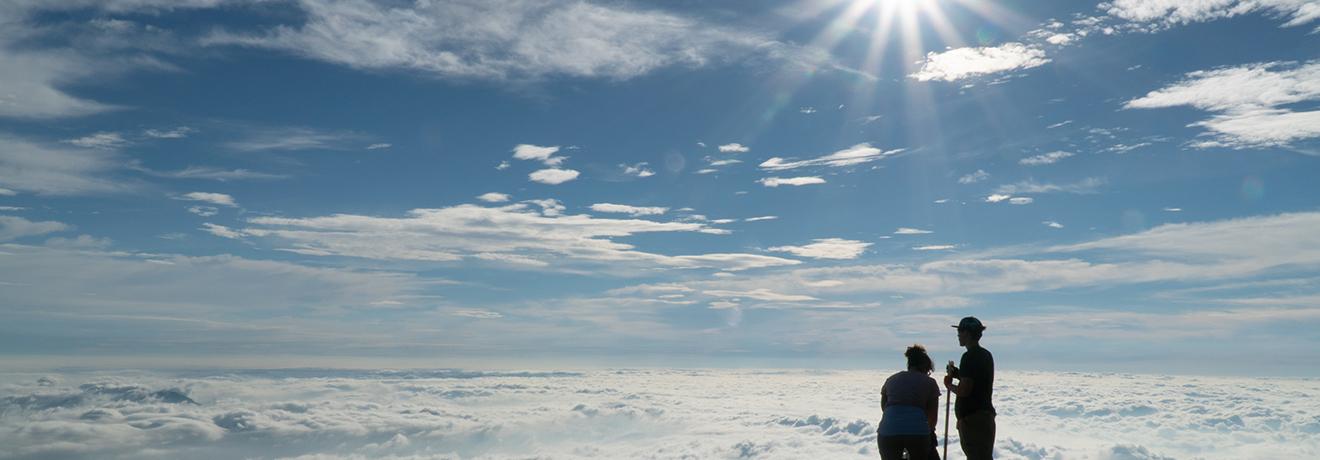 雲上閣を楽しむ一覧 | 世界遺産「富士山」スバルライン五合目 富士急雲上閣